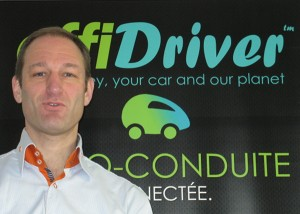 éco conducteur effidriver